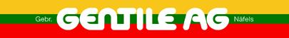 Gebr. Gentile AG's Company logo